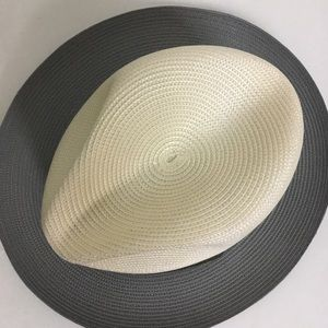 6915dd4cbfd Stetson Accessories - Stetson🌵Free Shipping Andover IvoryGray Straw Hat